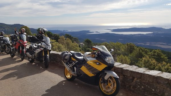sardinia motorcycle tour