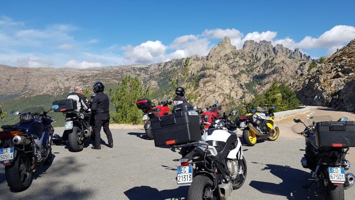 sardinia motorcycle tour