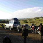 Northern Ethiopia Motorcycle Tour