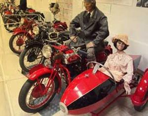 Benelli Museum