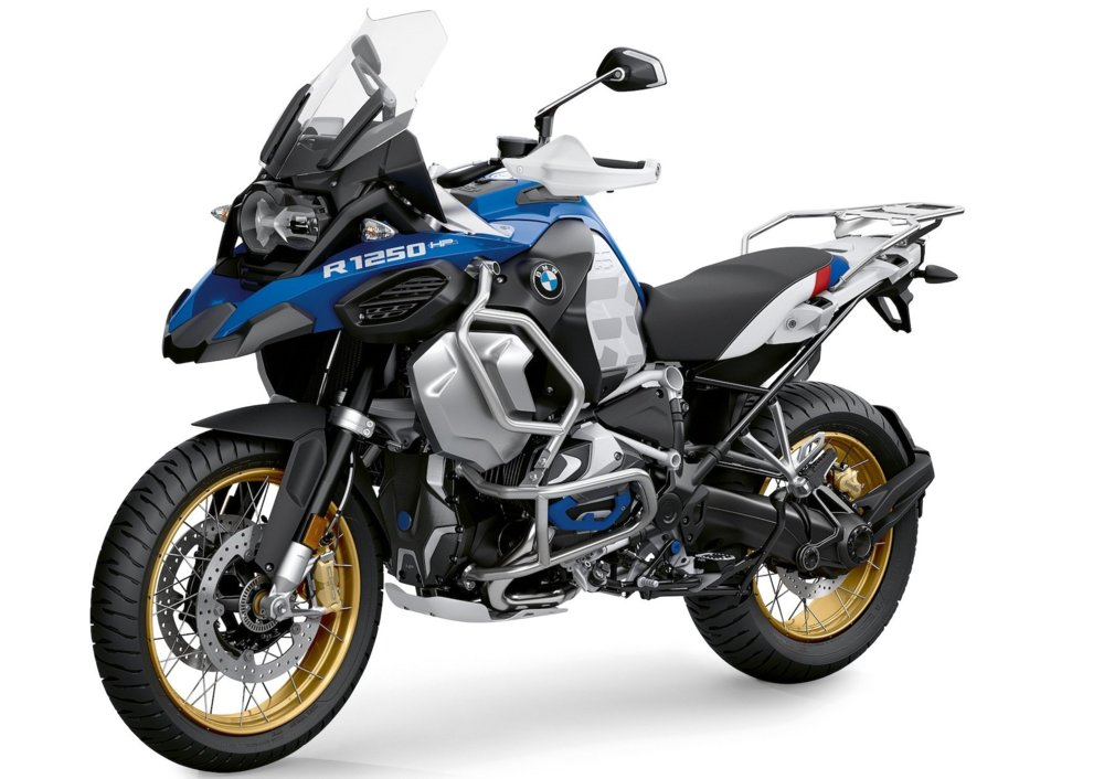 bmw r 1250 gs lc adventure class 6 mototouring. Black Bedroom Furniture Sets. Home Design Ideas